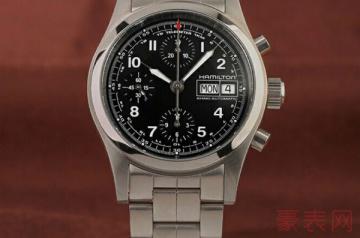 正规手表回收app值得我们选择吗