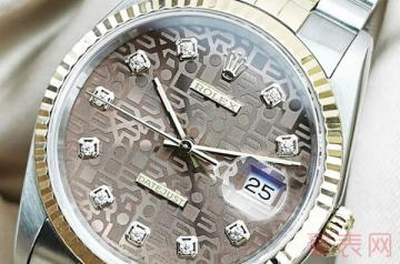 70年代的劳力士手表能卖多少钱