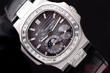 正规的回收平台一般回收哪些手表