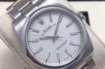 劳力士手表回收的价钱与什么息息相关
