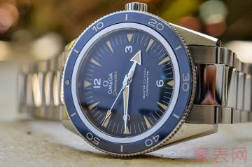 二手表回收估价哪里的比较公道