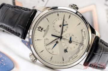 积家344237s手表回收怎样避免压价