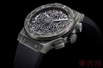 二手表回收市场价主要决定因素有哪些
