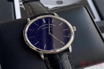 哪里回收二手手表可靠还专业
