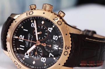 哪里可以回收瑞士手表 看看这里你就知道了