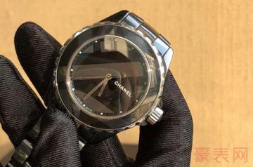 目前国内的表行支持回收二手表吗