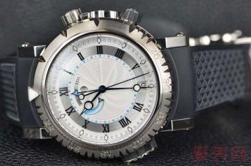 名牌二手手表回收价格一涨再涨?