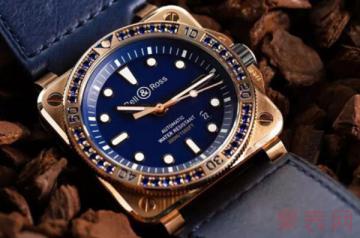 柏莱士手表回收几折 商家透露基本可到半价