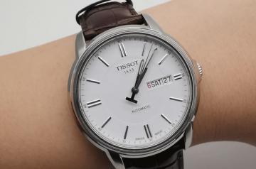 几千块买的天梭手表能卖钱吗