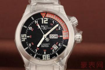 ball波尔手表回收会出现什么麻烦
