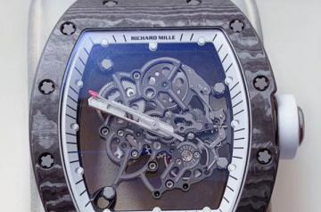 理查德米勒手表怎么回收报价更高