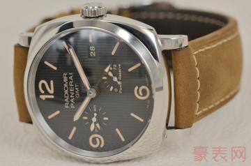 使用了十年的手表能回收吗