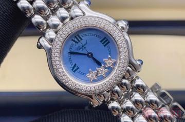 全套的正品高端手表拿去回收值钱吗