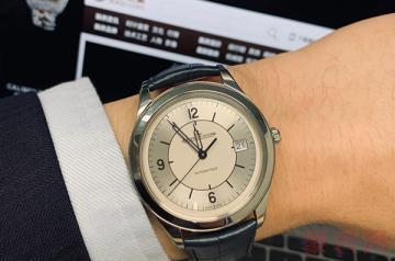 积家手表专卖店会回收吗