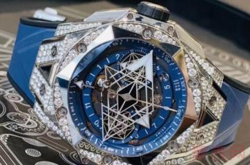 hublot宇舶手表回收价能否超过预期值