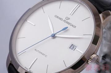 二手芝柏手表怎么回收确保更高价