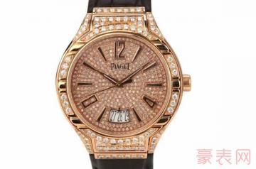 线上伯爵手表回收公司要如何选择