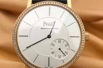伯爵手表如何回收最省心 其中大有门道