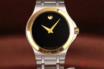 摩凡陀的二手表回收价格是多少