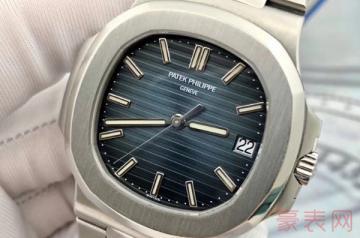 一般手表回收什么价格才比较划算