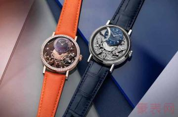 全新的梵克雅宝手表能不能置换或者回收