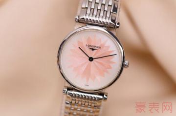 旧手表怎么回收 这得取决于平台的选择