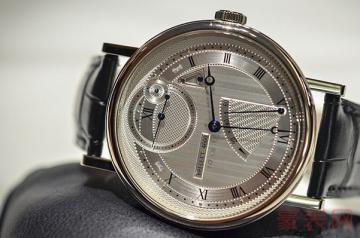 二手表回收公司值得信赖吗