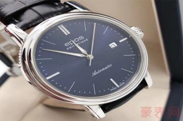 瑞士爱宝时手表还有商家回收吗