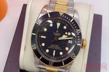 手表回收在哪里交易更有可信度