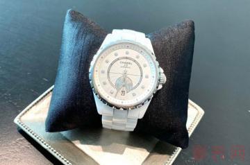 如何辨别香奈儿手表回收店是否正规可靠