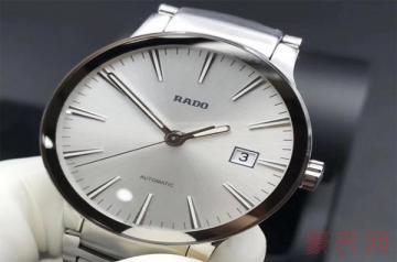 雷达手表买了一年回收能卖多少钱