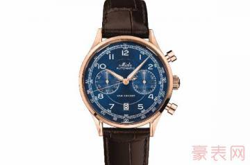 千元手表回收价格和原价相差大吗