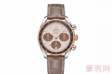 20多年前买的手表今天还可以回收吗