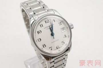 哪里有正规二手名牌手表回收机构
