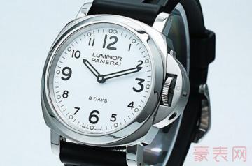二手手表回收门店的具体位置在哪