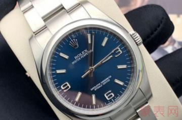 英纳格二手手表回收价格的保值率如何
