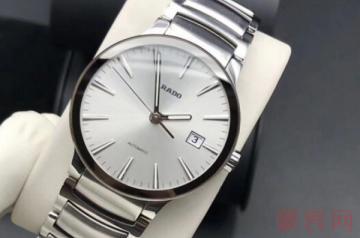 雷达手表的回收价值最高能有几折