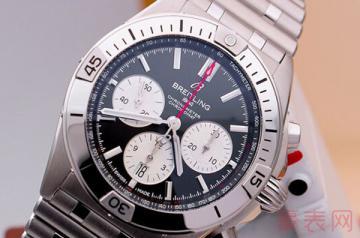 全套的百年灵手表有人回收吗
