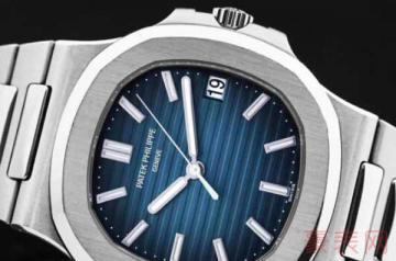 顶级手表回收一般是几折