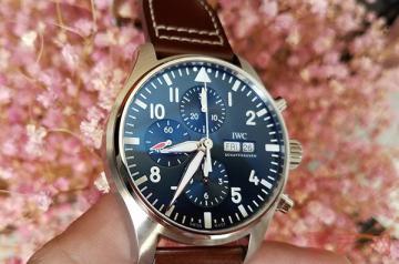 回收全新手表回收折扣有多少