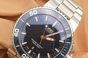 买了挺久的豪利时手表有没有人回收