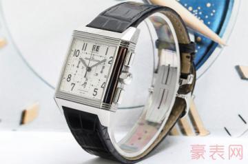 商家一般回收啥样的二手手表