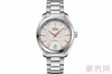 奢侈品手表回收的价钱受什么影响