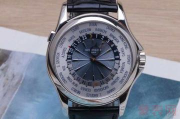 摔坏的百达翡丽手表还会有人回收吗