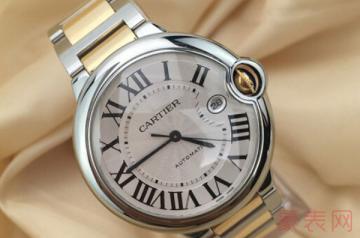 戴过的卡地亚手表怎么回收变卖