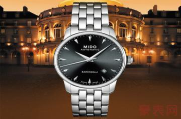 美度手表回收点在哪里可以找到