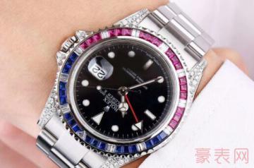 高端手表的正品回收机构哪里找