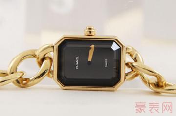 二手香奈儿手表可以回收卖钱么