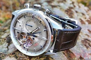 怎么看真力时手表回收多少钱