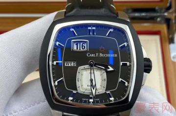 懂行人都推荐来这里回收宝齐莱手表
